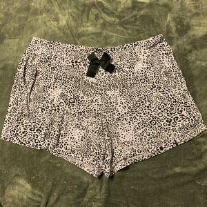 Soma sleep shorts